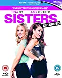Sisters [Blu-ray] [2015]