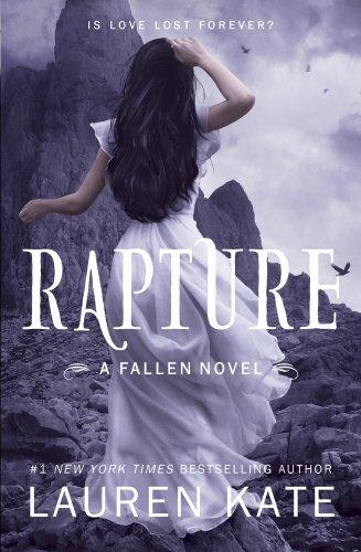 (Rapture: Book 4 of the Fallen Series)