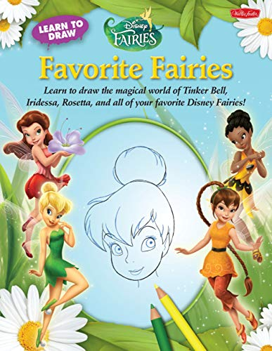 's Favorite Fairies ()
