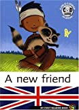 Best Friend Livres - My First Reading Book : A new friend Review
