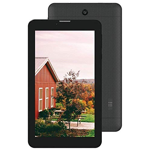 vetro tablet majestic NO ORIGINALE Vetro per Touch Screen Majestic Tab-747 3G Tablet Nero + Biadesivo
