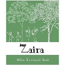 Zaira: WordsWorthy Award 2018 Winner