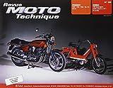 Revue moto technique, n° 28 : Peugeot 103 104 TSA GL10 GT 10 Honda 750 tous types