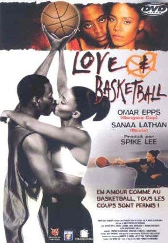 Love and basketball [FR Import]