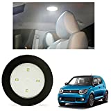 #10: Car Push Button Anywhere Stick Roof Light / Car Trunk Light/ Car Reading Light For Maruti Suzuki Ignis