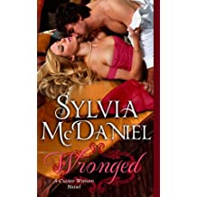 Wronged (The Cuvier Women Trilogy Book 1)