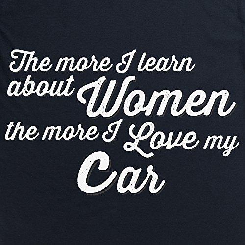 Cars For Men T-Shirt, Damen Schwarz