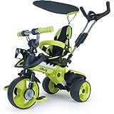 Injusa - Triciclo City, color verde (3263)