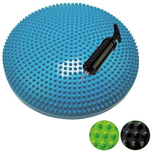 Zoom IMG-1 tunturi 14tusyo002 cuscino pilates unisex