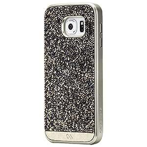 Case-Mate Brillance Coque pour Samsung Galaxy S6 Champagne