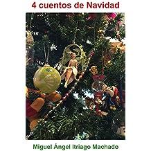 4 cuentos de Navidad