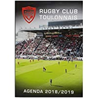 RCT Agenda Rugby Rugby Club Toulonnais 2018/2019