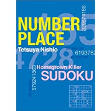 Number Place: Blue