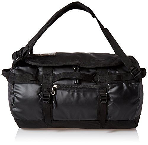 The North Face Base Camp Duffel - Borsone di grandi dimensioni, unisex, Base Camp Duffel X-Large, Black - TNF Black