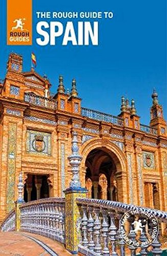 The Rough Guide to Spain (Rough Guides)