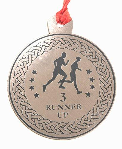 , Silber & Bronze Medaillen ideal für jedes Event, gold ()