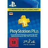 Playstation Live Card 90 Tage (Für Deutsche Sen-Konten) [Importación Alemana]
