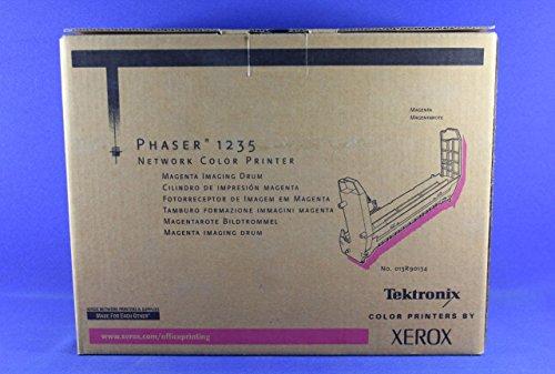 Xerox/Tektronix 013R90134 Imaging Unit Drum, magenta -