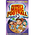 Frankie vs The Mummy's Menace: Book 4 (Frankie's Magic Football)