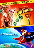 Beverly Hills Chihuahua / Underdog [Import anglais]