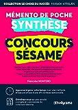 Synthèse concours Sésame...