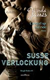 Cowgirl up and ride - Süße Verlockung (Rough Riders 3)
