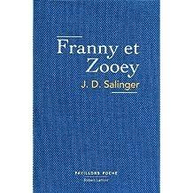 Franny et Zoey - Pavillons poche - NE