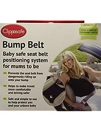 Clippasafe BUMP BELT 57/5 - Dispositivo de Cinturon de Seguridad para Mujeres Embarazadas