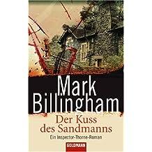 Der Kuss des Sandmanns: Roman