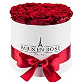 "PARIS EN ROSE Rosenbox""Palais-Royal"""
