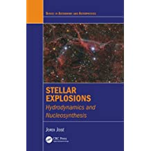 Stellar Explosions: Hydrodynamics and Nucleosynthesis