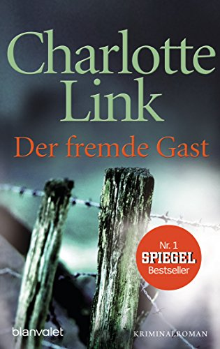 Buchcover Der fremde Gast: Roman