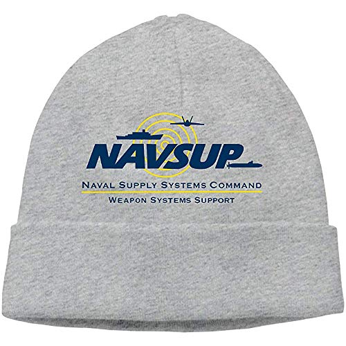 LinUpdate-Store NAVSUP Weapons Systems Support Beanies cap Skull cap Cappello per Adulti
