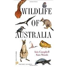 Wildlife of Australia? (Princeton Pocket Guides)