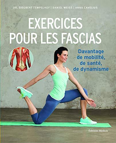 Exercices pour les fascias : Dav...