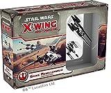 Fantasy Flight Games FFGD4061 Star Wars X-Wing Saws Rebellenmiliz