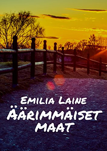 viimeinen toivo finnish edition