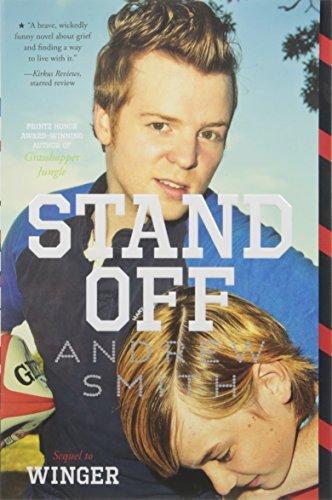Portada del libro Stand-Off by Andrew Smith (2016-09-27)