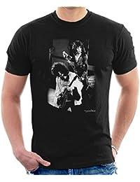 Howard Barlow Official Photography - Queen Manchester Palace 1974 Men's T-Shirt