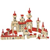Toys Pure WB505 - Schlossbaukasten