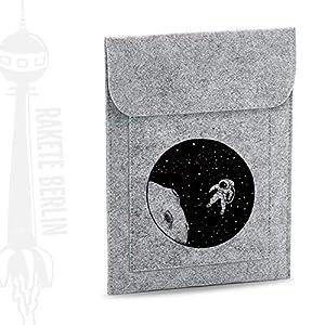 Tablet Filzhülle 'Astronaut'