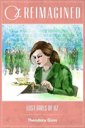 Girls of Oz (English Edition) ()