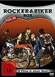 Rocker & Biker Box Vol. 10 *2 Filme!* [Edizione: Francia]