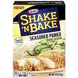 Kraft Shake n Bake - Seasoned Panko (107g)