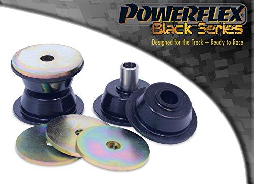 Pfr60-311blk PowerFlex Amortisseur arrière Upper Mount Noir Série (2 en boîte)