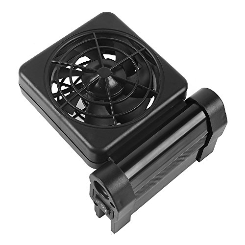 iPettie-Aquarium-Khlgeblse-Lfter-1-6-Ventilatoren-Aquarienkhler-Verstellbar-Cooling-Fan-Set