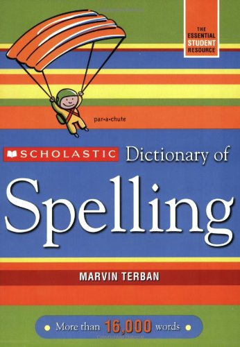 scholastic-dictionary-of-spelling