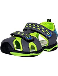 f6b69956b74dae Ole Baby Premium Skidproof Toddler Kids Outdoor Kitto Fashionable Light  Weight Tough Floater Sandals With Warranty