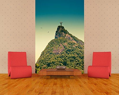 bilderdepot24-photo-wallpaper-wall-mural-corcovado-rio-de-janeiro-brazil-3937-inch-x-5906-inch-100x1