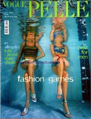 vogue-pelle-no-99-du-01-01-2003-fashion-games-best-for-men-in-allegato-tutti-i-trand-dalle-sfilate